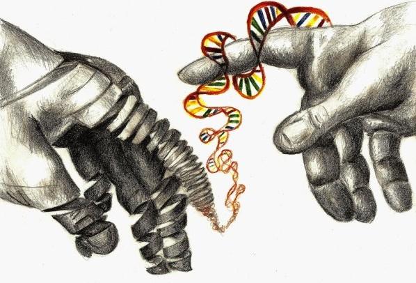 genetics unwound