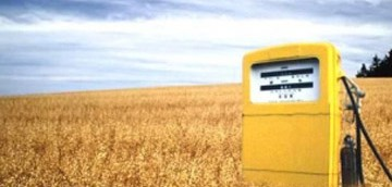 Food or Fuel? The great debate, but ethanol from corn is not the savior it was thought to be.