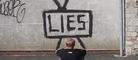 TV lies