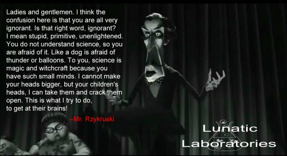 Mr Rzykruski