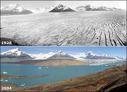 Patagonias-Upsala-Glacier-1928-2004