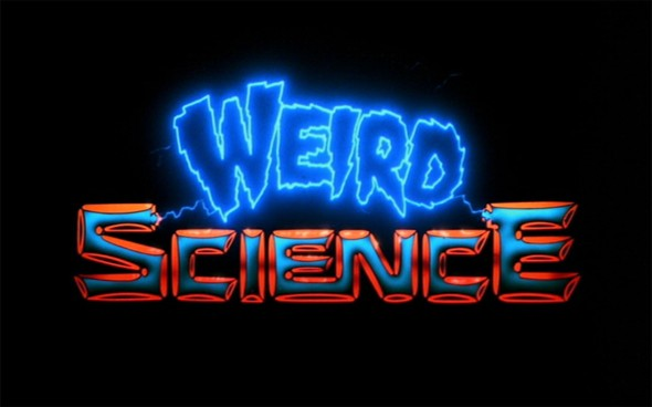 WeirdScience