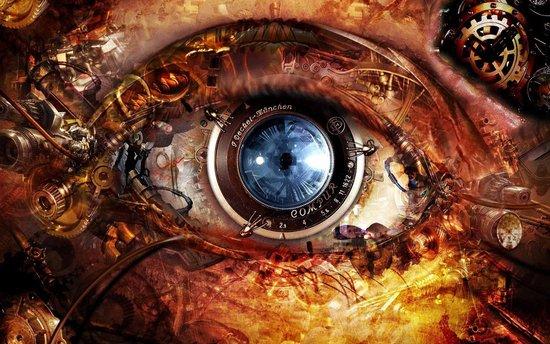 bionic-eyes