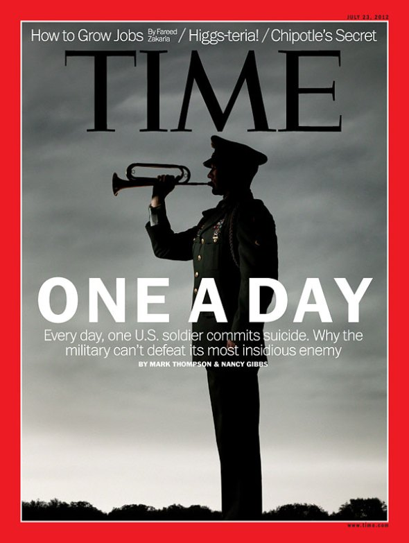 An unfortunately famous Time magazine cover