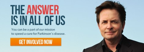 The Michael J Fox Foundation for Parkinson's Research