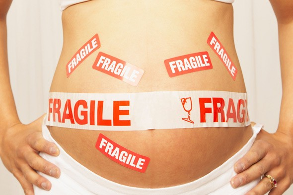 pregnancy-fragile