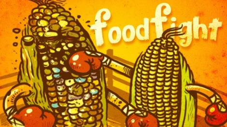 food-fight