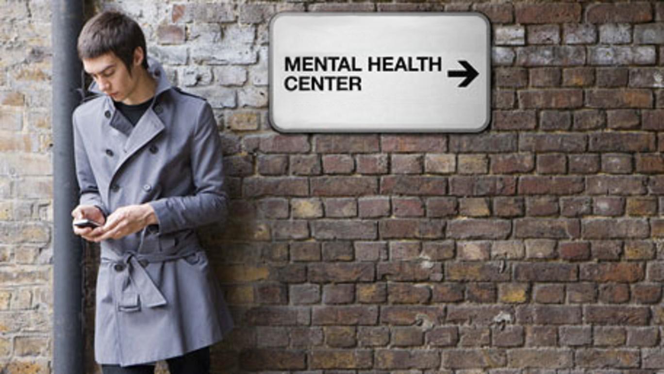 cellphone mental illness