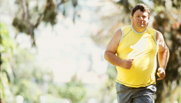 obese health risk