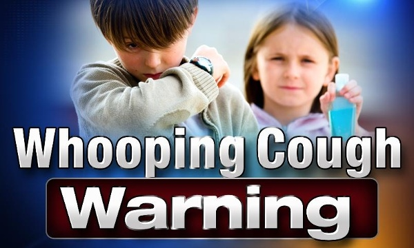 Can Whooping Cough Be Treated Naturally