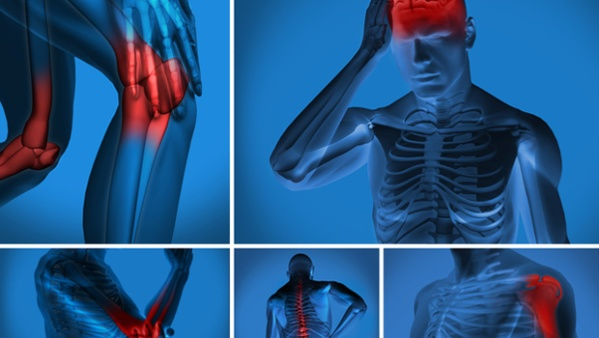 Treating chronic pain