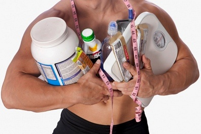 Excessive workout supplement use: An emerging eating disorder in men?