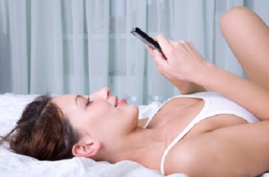 How common is sexting?