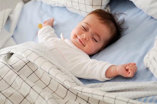 Scientists discover what controls waking up and going to sleep