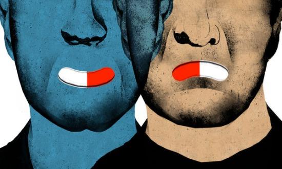 Common antidepressant may change brain