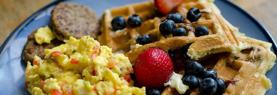 Study provides strongest evidence yet of a link between breakfast quality and educational outcomes