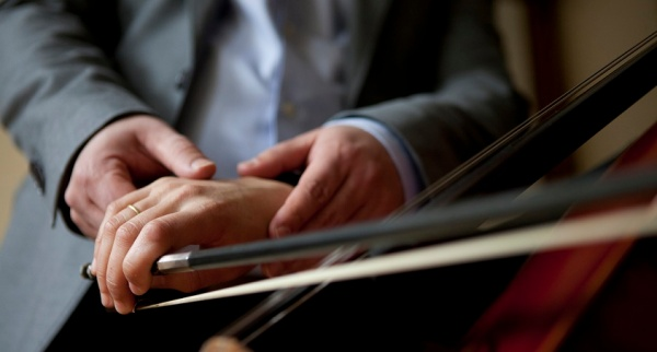 Intensive instrument playing can lead to movement disorders
