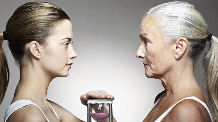 sex differences in aging