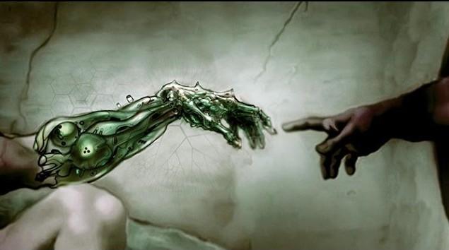 Human genetic engineering