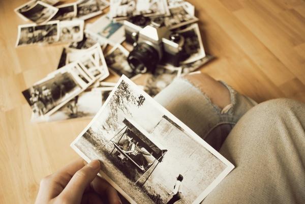 aging memories