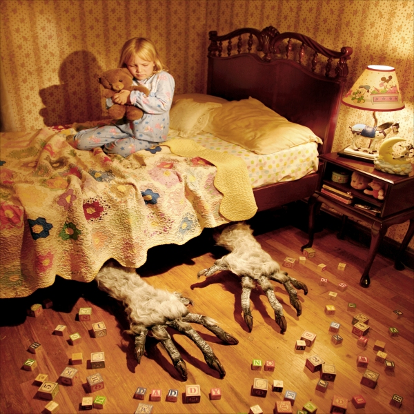 Nightmare bed