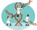 Genetics based medicine