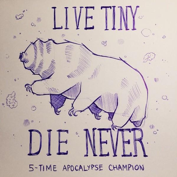 apocalypse champion