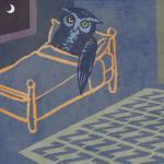 link between adequate sleep, earlier bedtimes and heart-healthy behavior.