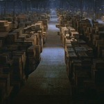 organizing archives