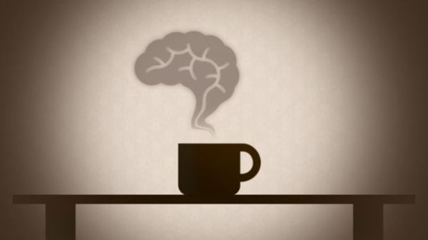 coffee brain