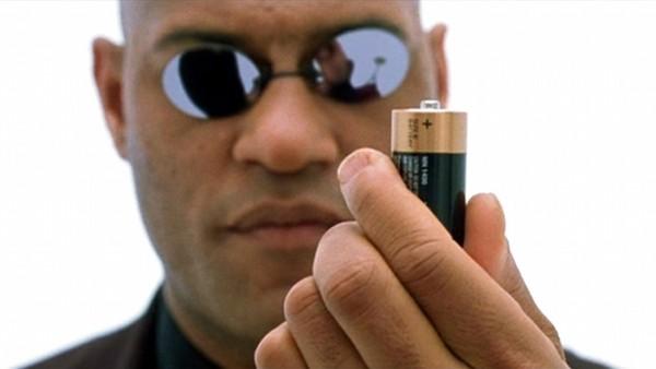 morpheus battery scene
