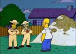 simpson sugar mound