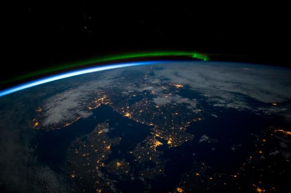 NASA ISS real