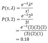 Poisson example