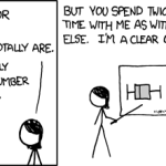 Statistics cartoon
