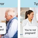 type 1 erro