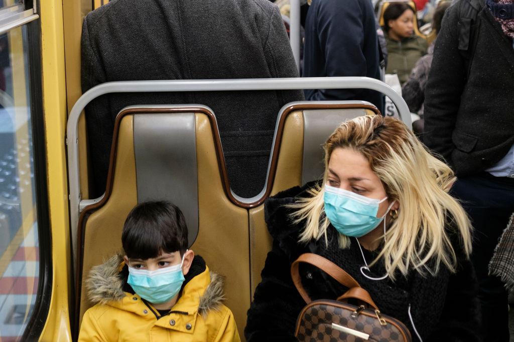 Daily Life In Belgium Amid Coronavirus Outbreak