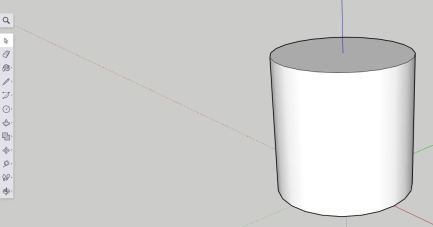 If you're using sketchup, you should have something like this!