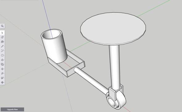 Sketchup - Base2