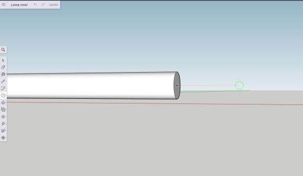 Sketchup - joint 1