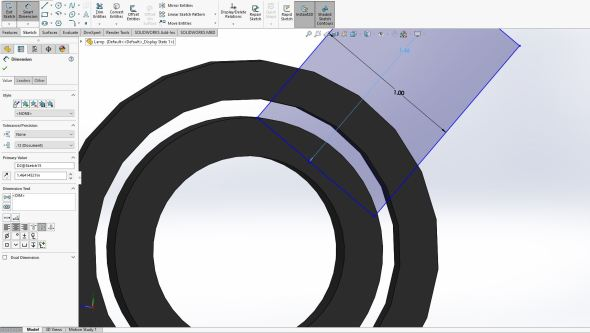 Solidworks - joint 10