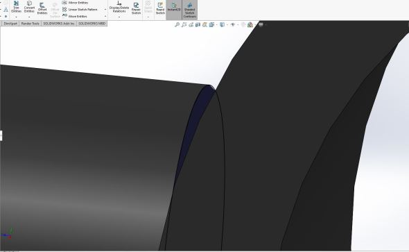 Solidworks - joint 6